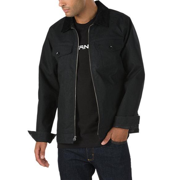 7a73ec0857 Bergeron Jacket