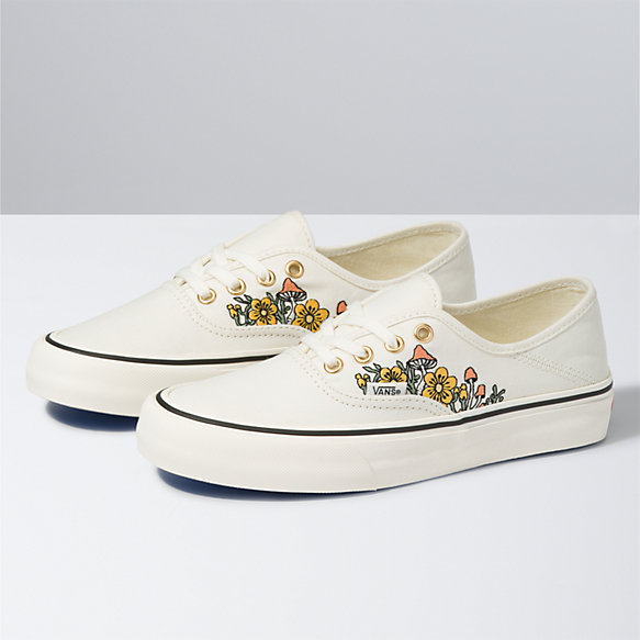 Trippy Floral Authentic SF