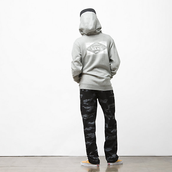 Best In Class Pullover Hoodie
