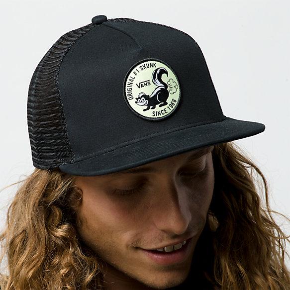 e8ad5fed88 Norris Trucker Hat