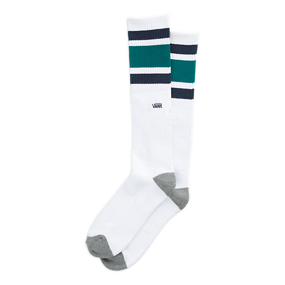 Vans Stripe Knee High Sock