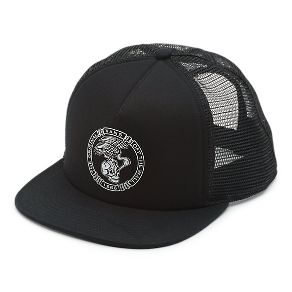 Wheeling Trucker Hat