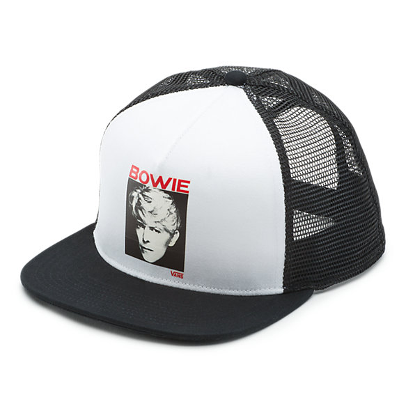 Vans x DB Serious Moonlight Trucker Hat