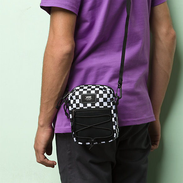 Bail Shoulder Bag