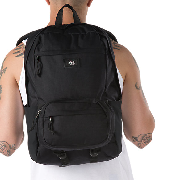 Transplant Backpack