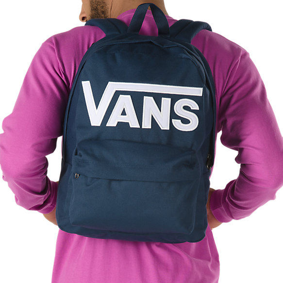 Old Skool Drop V Backpack