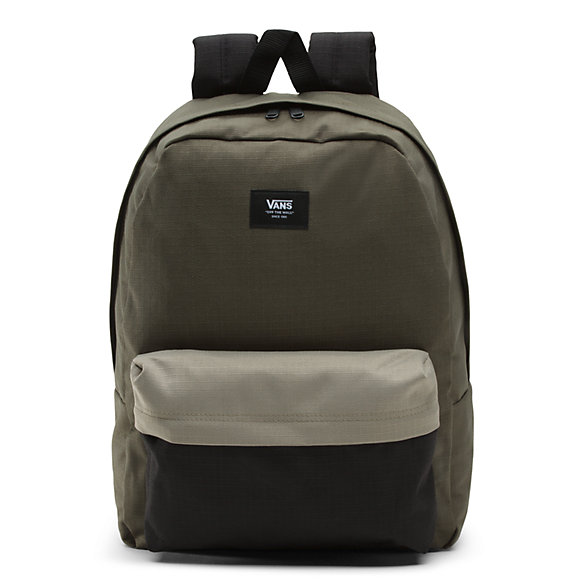 Old Skool Solid Backpack
