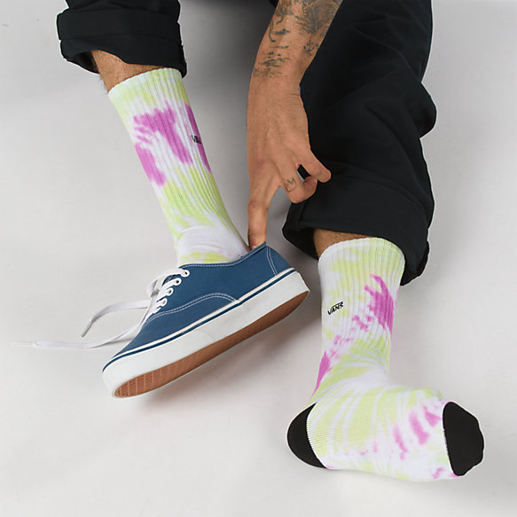 4b5fb70b12 Slow Fashion Crew Sock