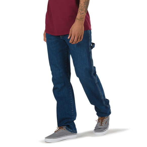 V96 Relaxed Carpenter Jean