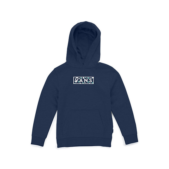 Boys Easy Box Fill Pullover Hoodie