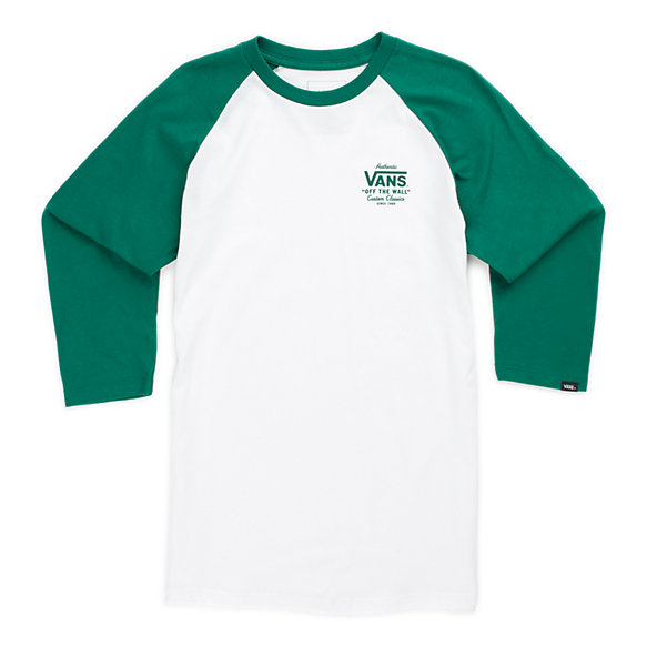 Boys Holder Street Raglan