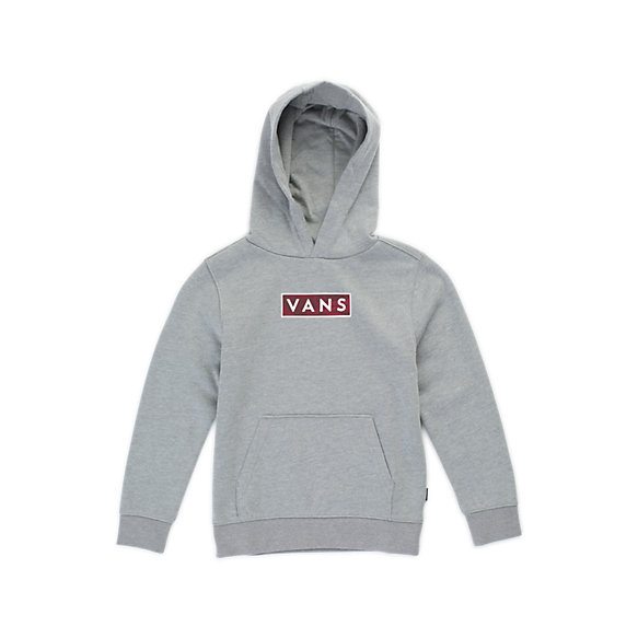 Little Kids Easy Box Fill Pullover Hoodie