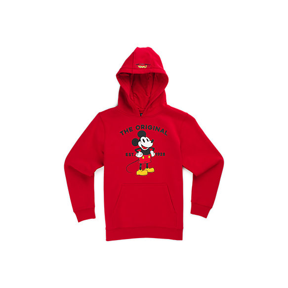 Disney x Vans Mickey Mouse's 90th Classic Boys Pullover Hoodie