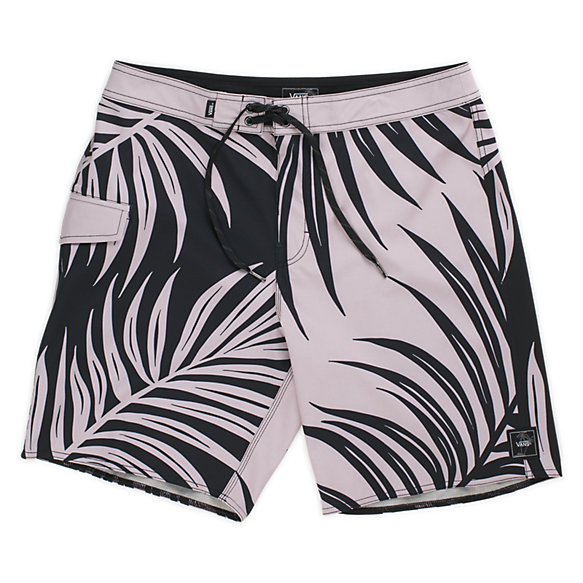 "Palms For Peace 18"" Boardshort"