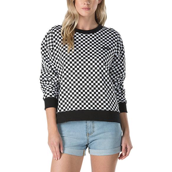f737ba64ec Checkers Crew Sweatshirt