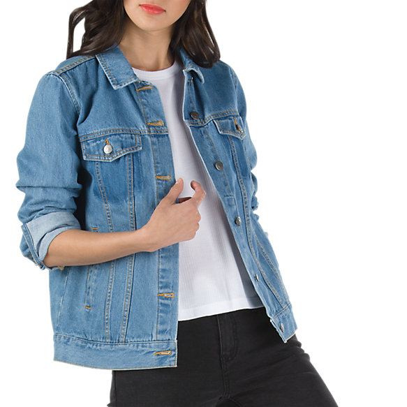 9eb4e66636 Valley View Jacket