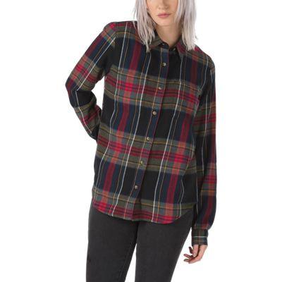 356176ef8c Meridian Flannel