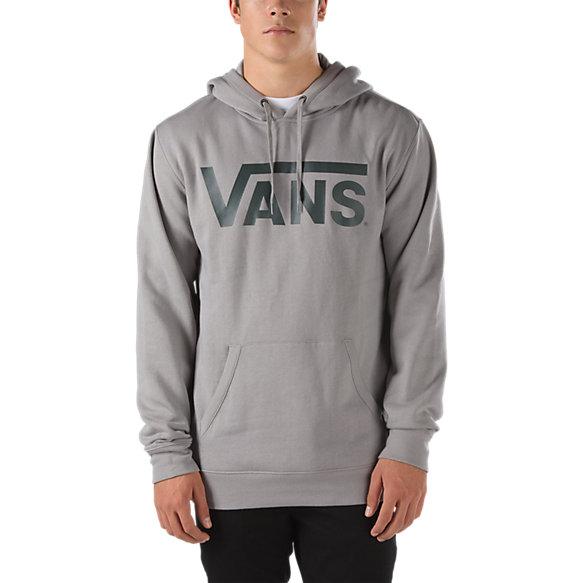 Vans Classic Pullover Hoodie Shop At Vans