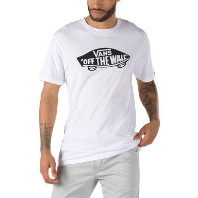 Vans Vans OTW Logo T-Shirt - N7477