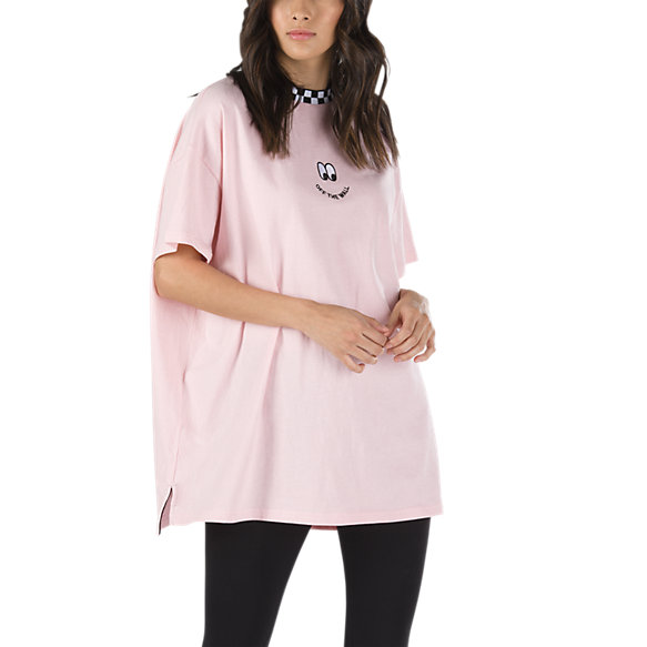 Vans x Lazy Oaf Off The Wall Tee