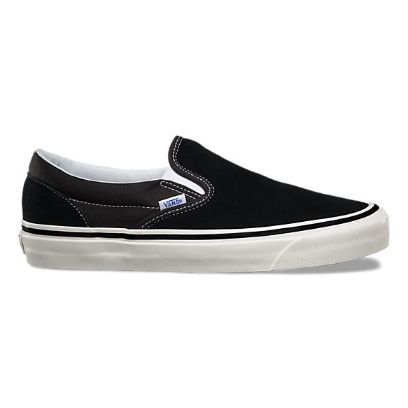 2b214bcae95b8c Anaheim Factory Slip-On 98 DX