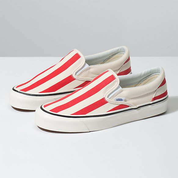 18a63a7efa Anaheim Factory Slip-On 98 DX | Shop At Vans