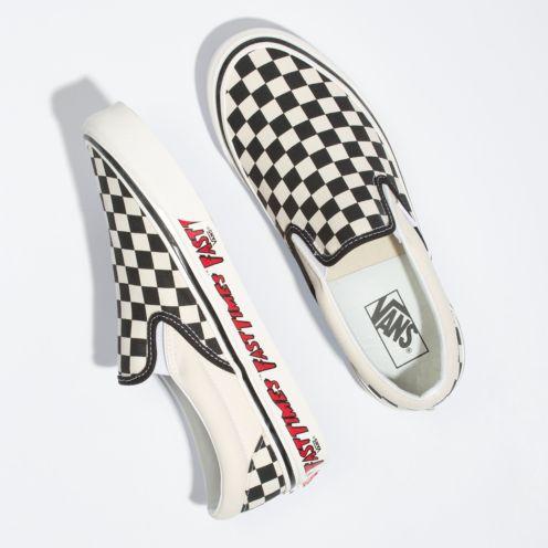 nuovo design stile alla moda cerca l'autorizzazione Vans® | Official Site | Free Shipping & Returns