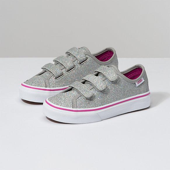 Kids Glitter Textile Style 23 V