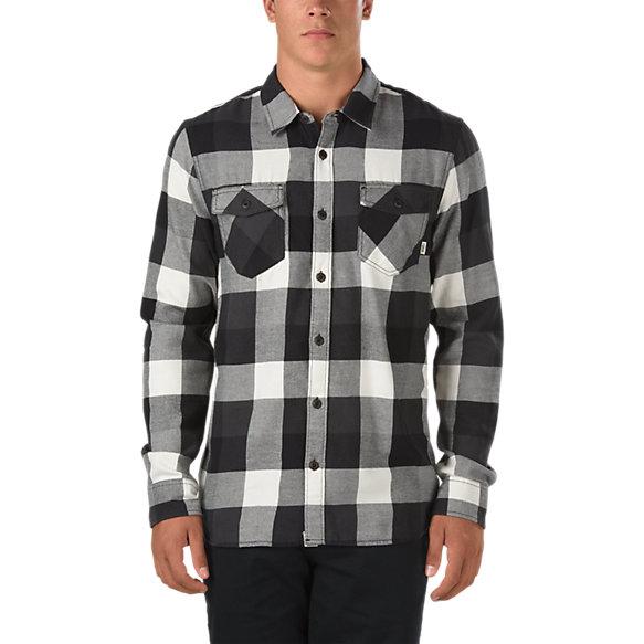 522e64202a Box Flannel Shirt