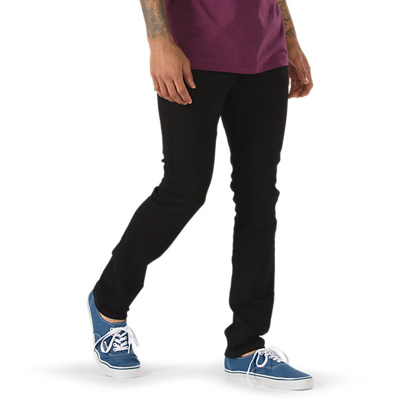 V76 Skinny Denim