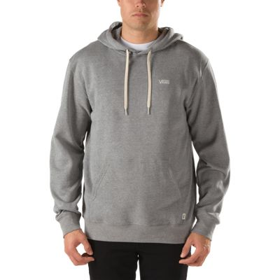 1233fff086 Core Basics Pullover Hoodie