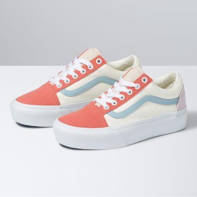 Authentic Platform 2.0 | Shop Shoes At Vans