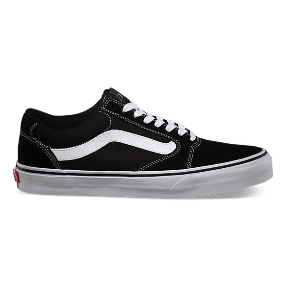 vans tony trujillo