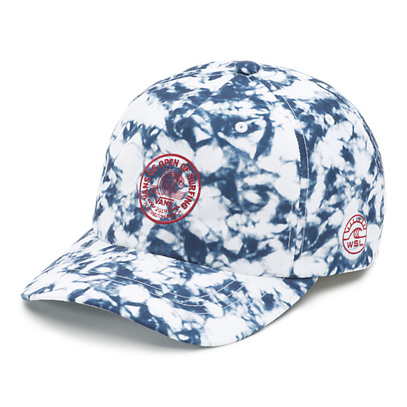 afacbbbf US Open Logo Court Side Printed Hat