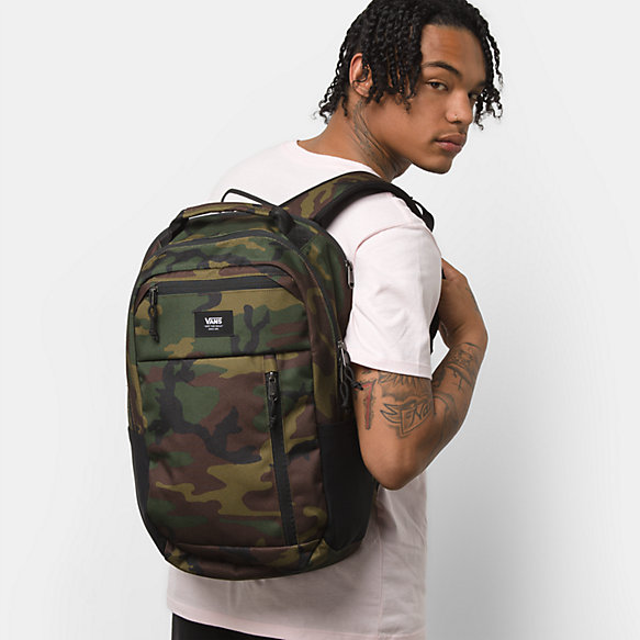 Disorder Plus Backpack
