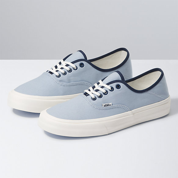 Vans X Pilgrim Surf + Supply Authentic SF