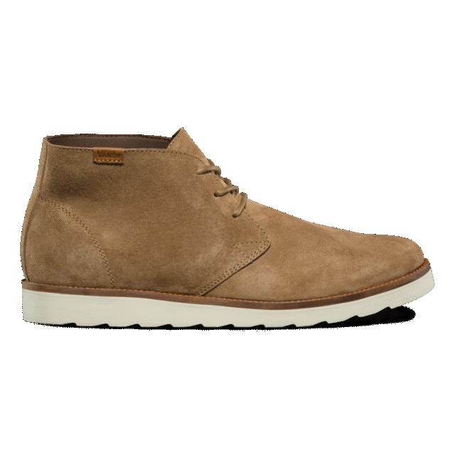 vans men's atwood boot brown