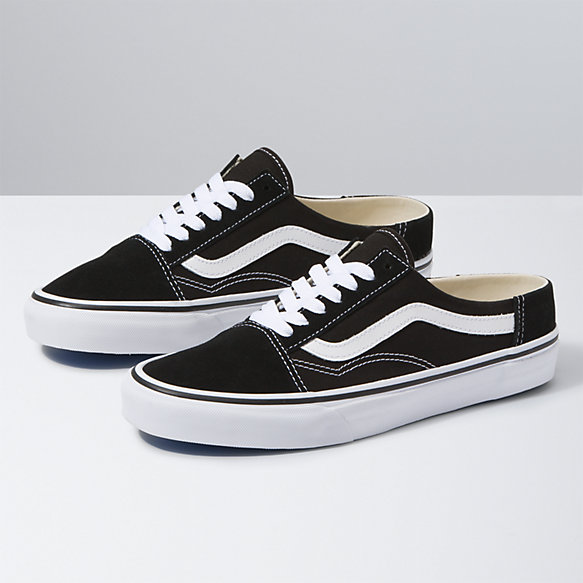 vans old skool black thailand