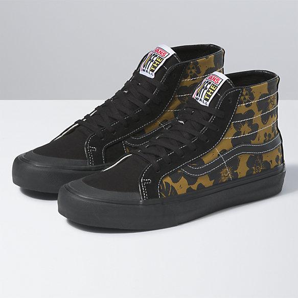 Dark Aloha Sk8-Hi 138 Decon SF | Shop Shoes At Vans