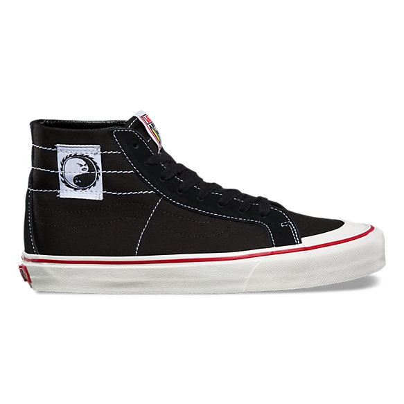 vans decon sf