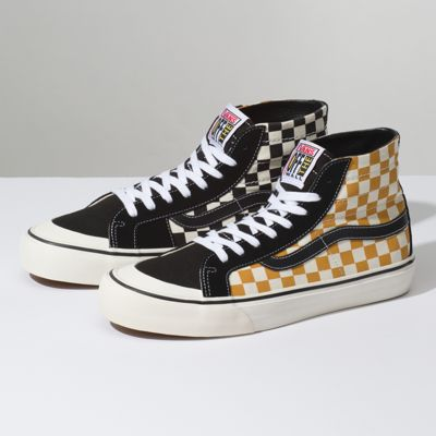 d95df4d044 Surf Check SK8-Hi 138 Decon Sf