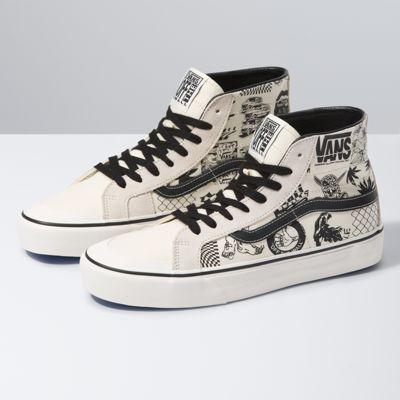 Vans U Era Decon Ca | | shoe details