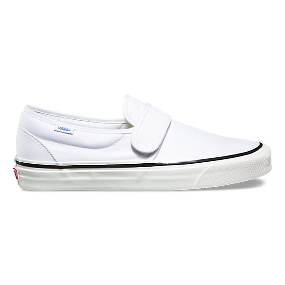 0b0adf6ab527 Anaheim Factory Slip-On 47 V Dx