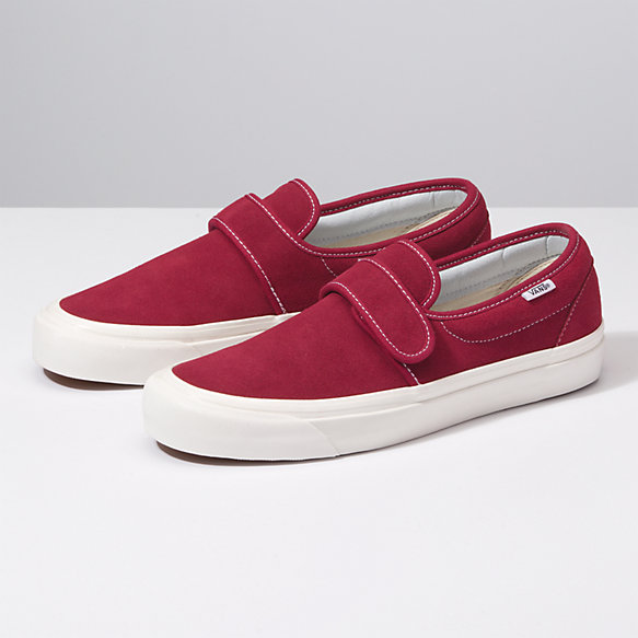 Anaheim Factory Slip On 47 DX | Shop At Vans