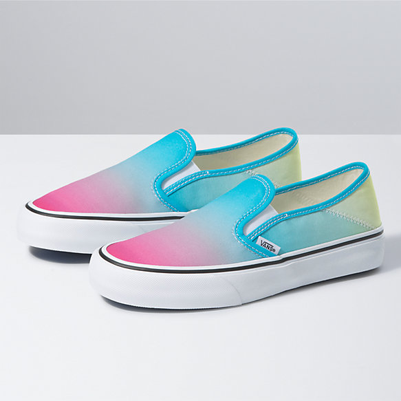 Ombre Slip-On SF