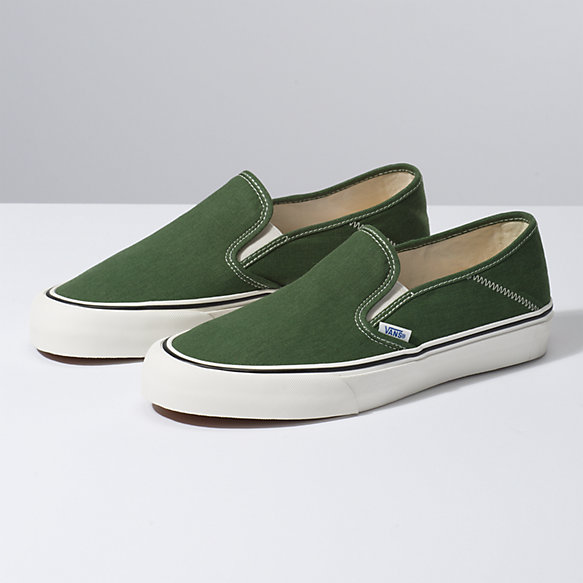 Salt Wash Slip-On SF
