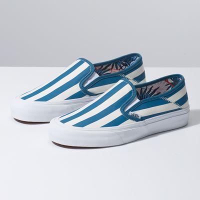 Vintage Rio Slip-On SF | Vans CA Store
