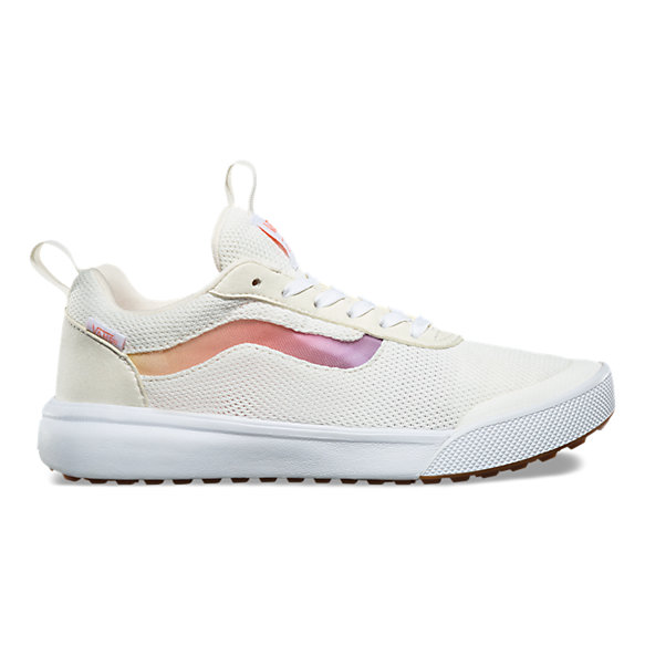 Sunset Fade UltraRange Mesh