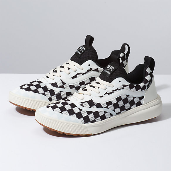 Checkerboard UltraRange Rapidweld