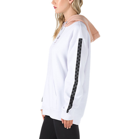 Oversized Pullover Hoodie  2318e9668